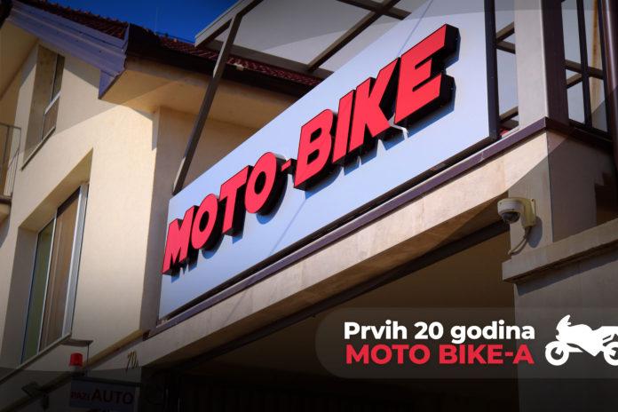 Moto Bike Kać