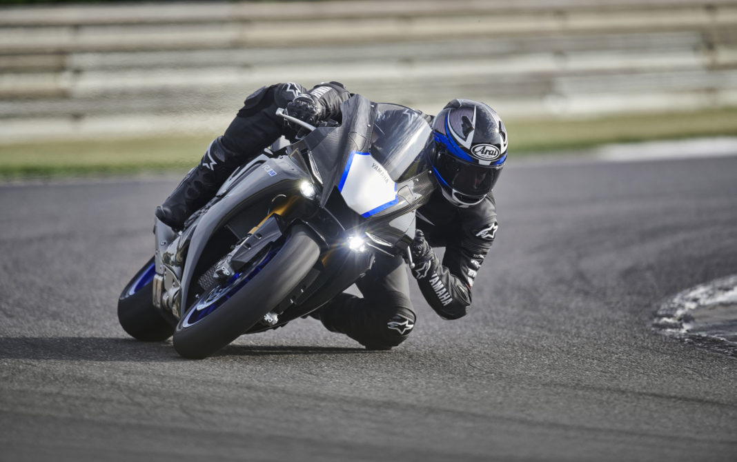 Yamaha R1 i R1M za 2020.