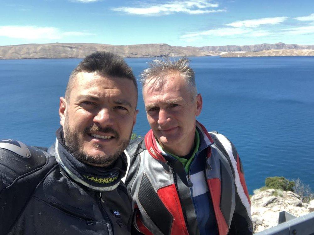 """Putopis"""" Pofočkanje"""" 2019 - Slovenija - Grčka"""