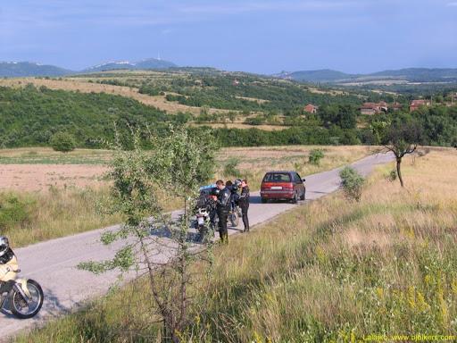 Putopis: Bugarska