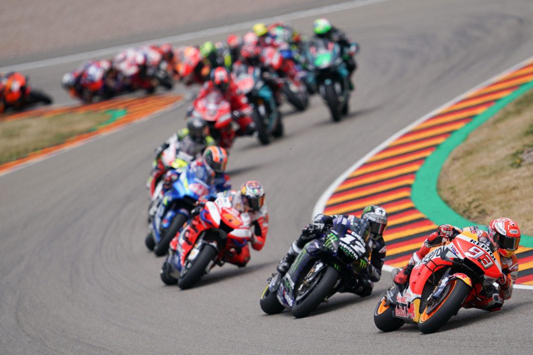 Zvanični MotoGP kalendar za 2020. godinu