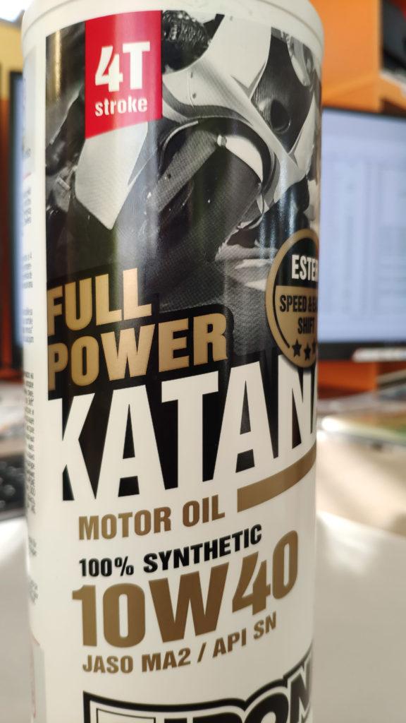 Šta znače oznake na uljima za motocikle