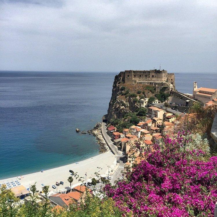 Konačno Sicilija