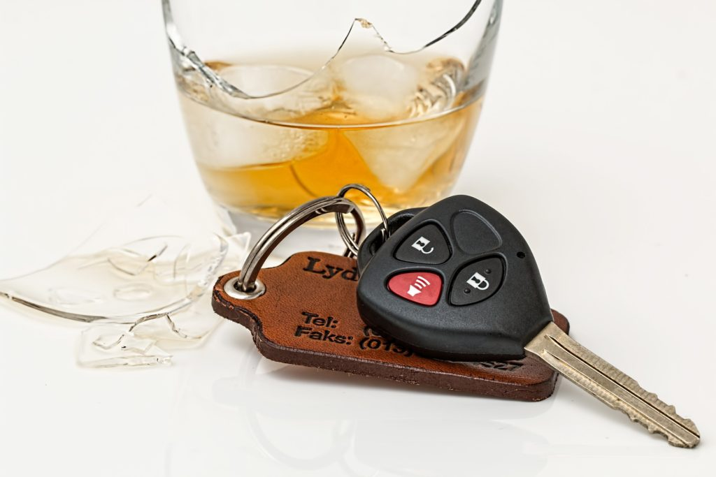 Kako alkohol utiče na vozačke sposobnosti