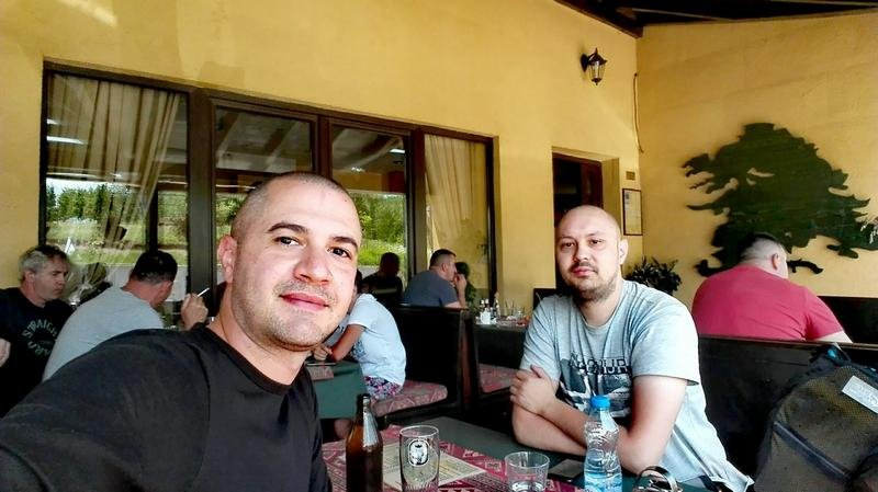 Od Izvora Tri Putića (Grčka)