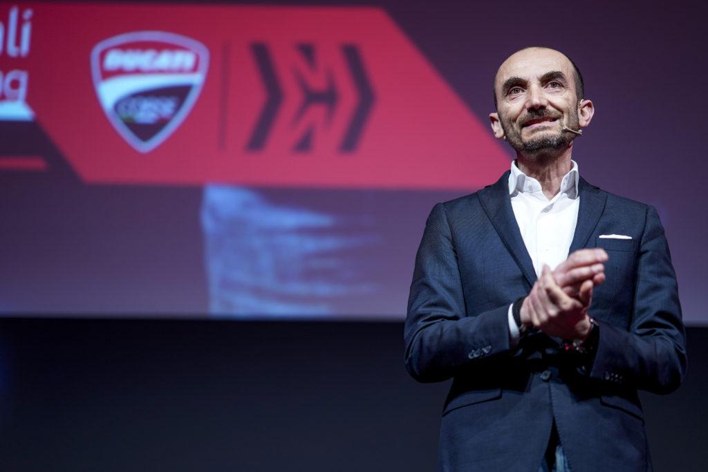 Ducati predstavio MotoGP