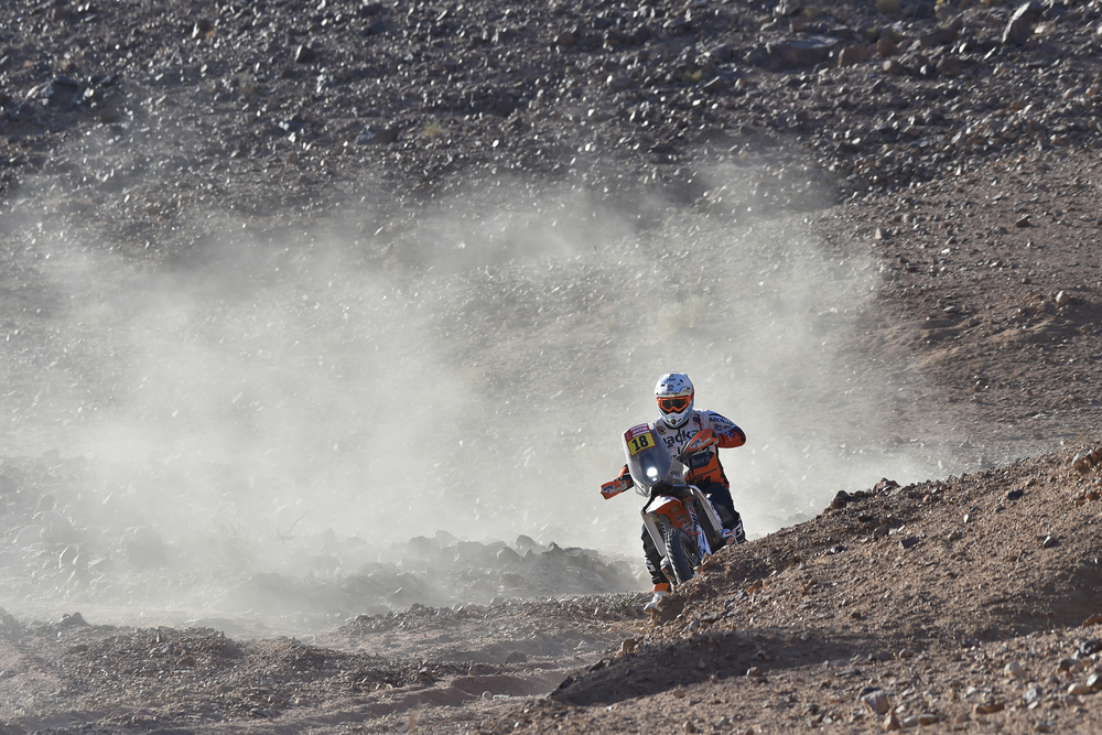 Dakar 2020 Saudijska Arabija