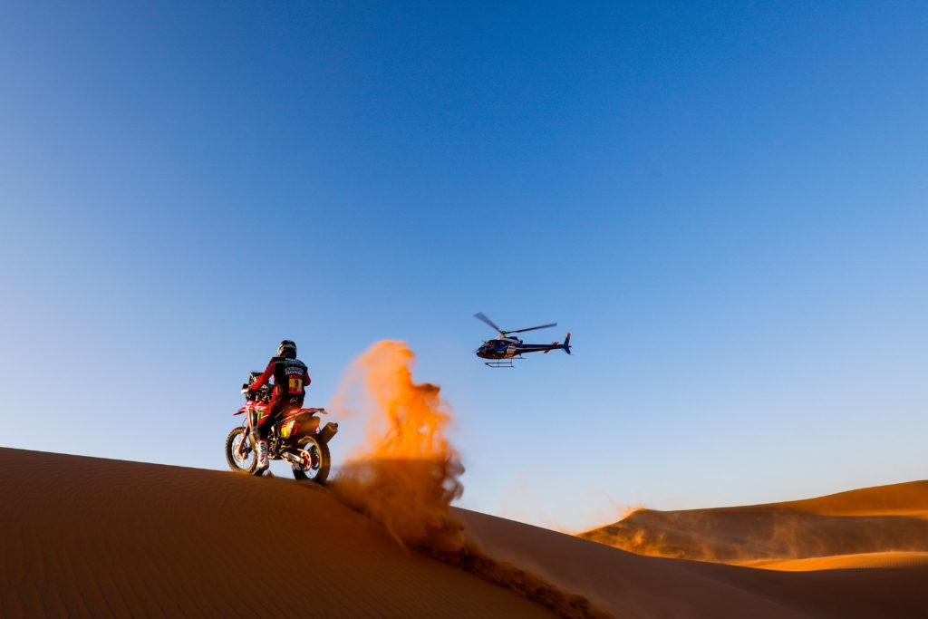 Dakar 2020 Sedma etapa
