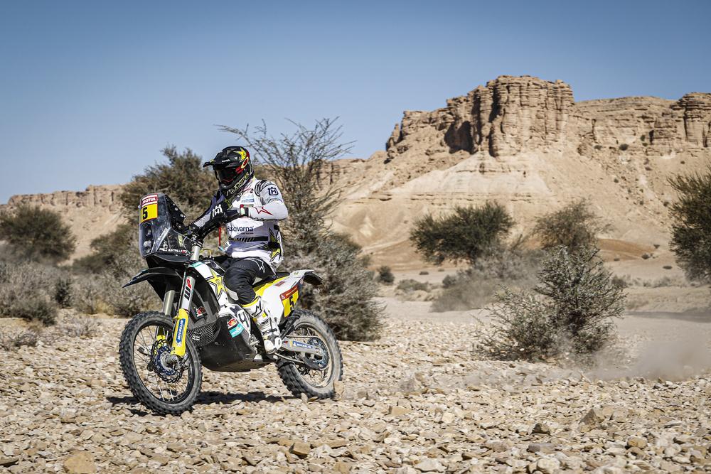 Dakar 2020 Deveta i deseta etapa