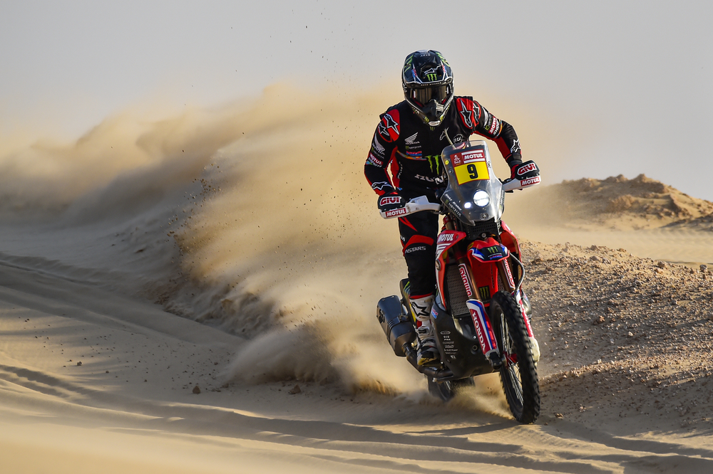 Dakar Saudijska Arabija