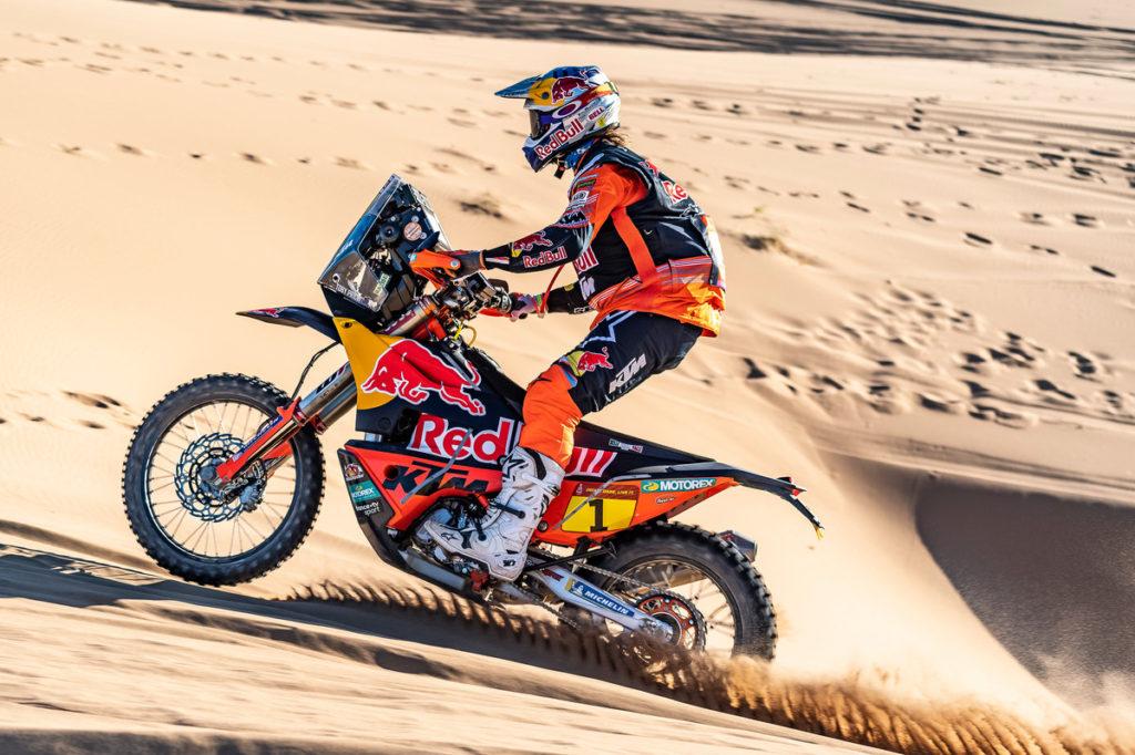 Dakar 2020 Prva etapa