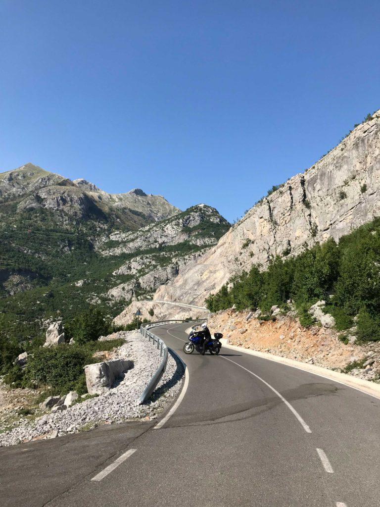 Pa ništa, 'ajmo na jug Italije pa u Alpe