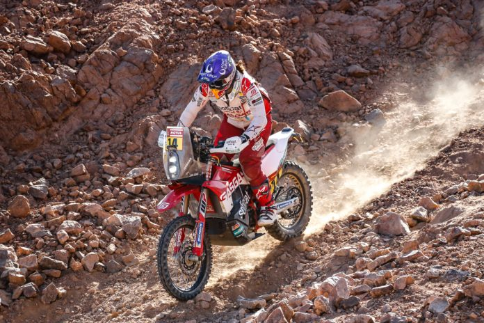 Dakar 2020 Druga i treća etapa