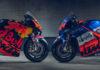 KTM i Tech3 predstavili MotoGP ekipe