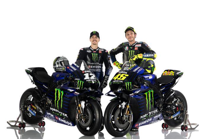 Yamaha predstavila MotoGP ekipu za 2020. godinu