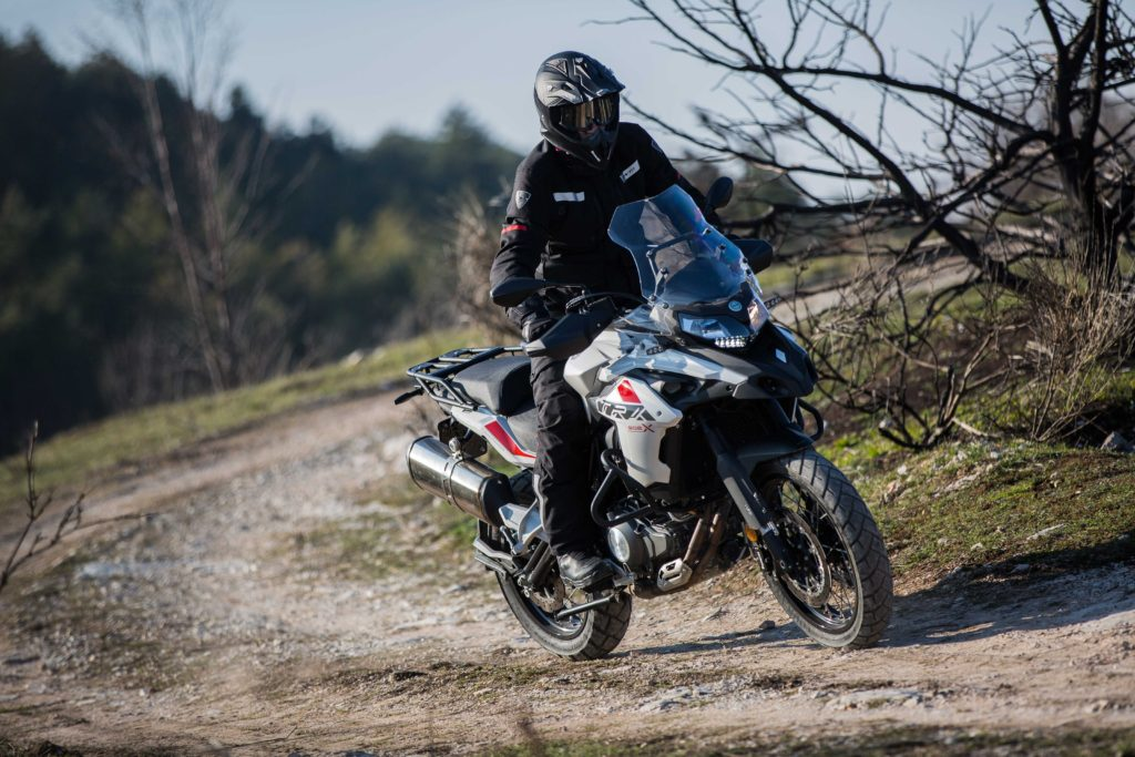 Burnout postaje zastupnik Benelli motocikala u Srbiji