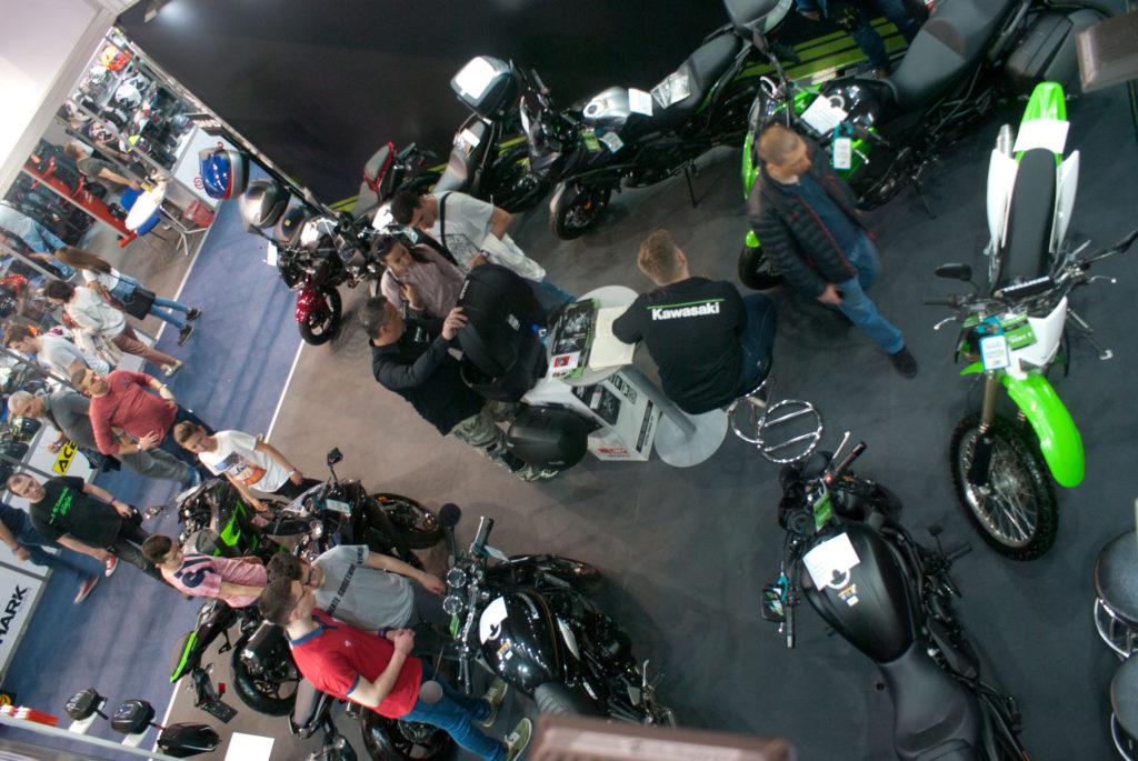 sajam motocikala