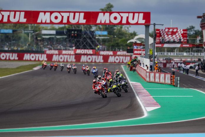 MotoGP u Argentini odložen!