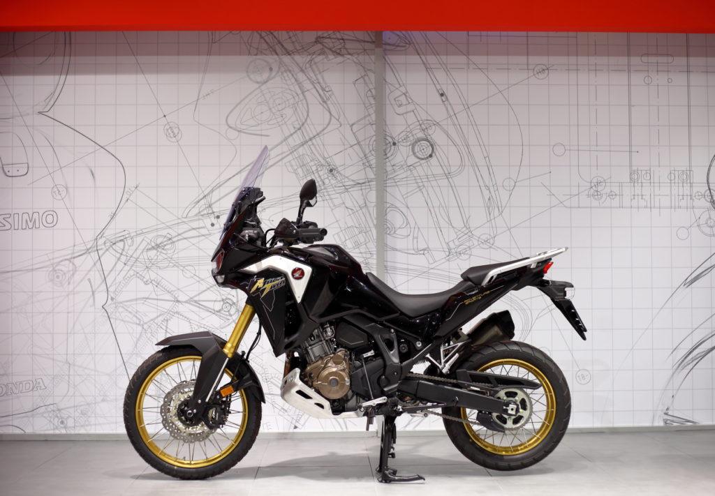 Honda noviteti za 2020. godinu