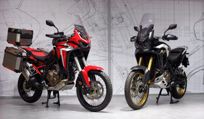 Honda salon noviteti za 2020. godinu