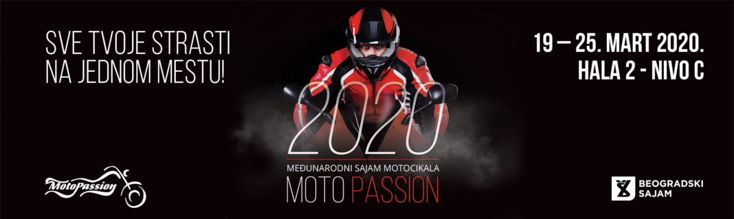 Motopassion