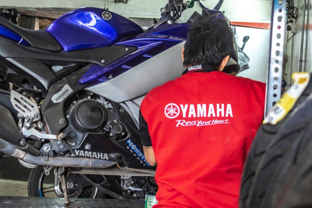Zašto je dobro servisirati motocikl u ovlaštenom servisu