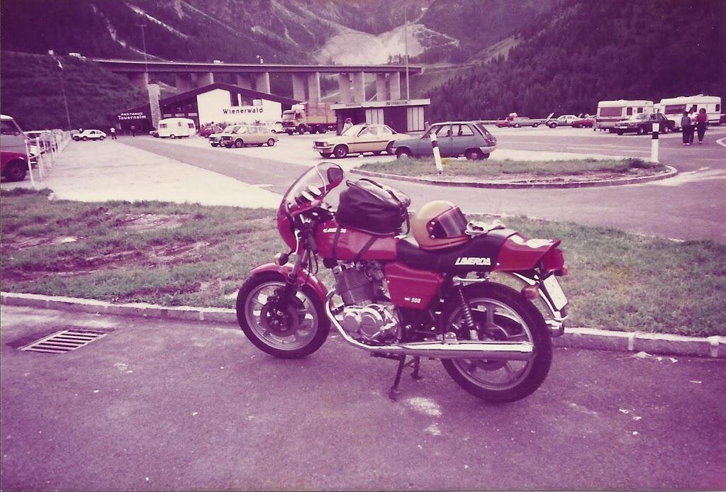 Jeste li bili kad u fabrici motocikla?