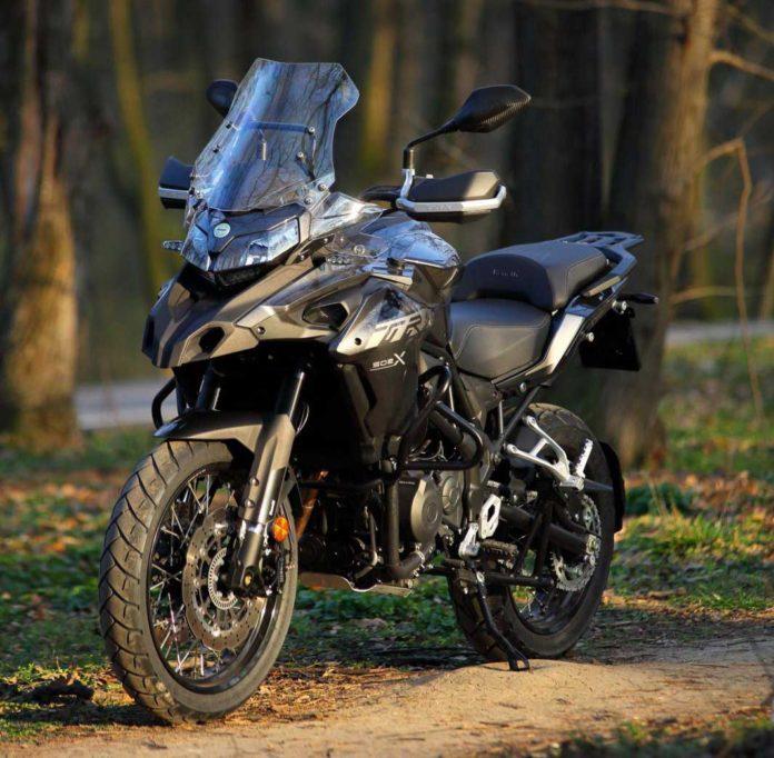 Benelli cene motocikala