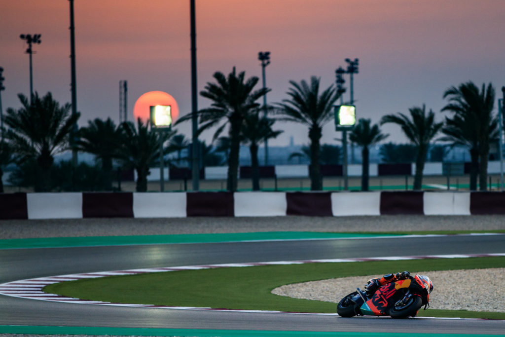 Kad počinje MotoGP sezona