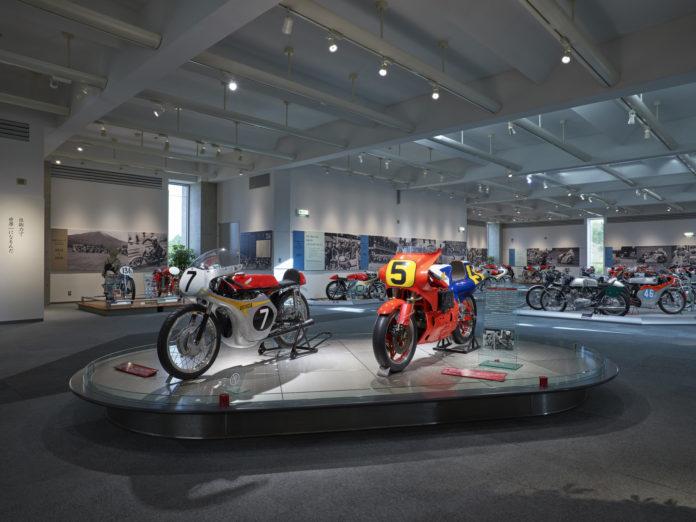 virtuelni muzej Honde