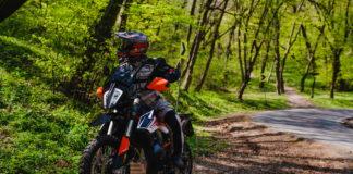 Test KTM 790 Adventure R