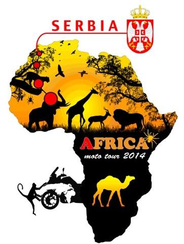 Africa Tour 2014