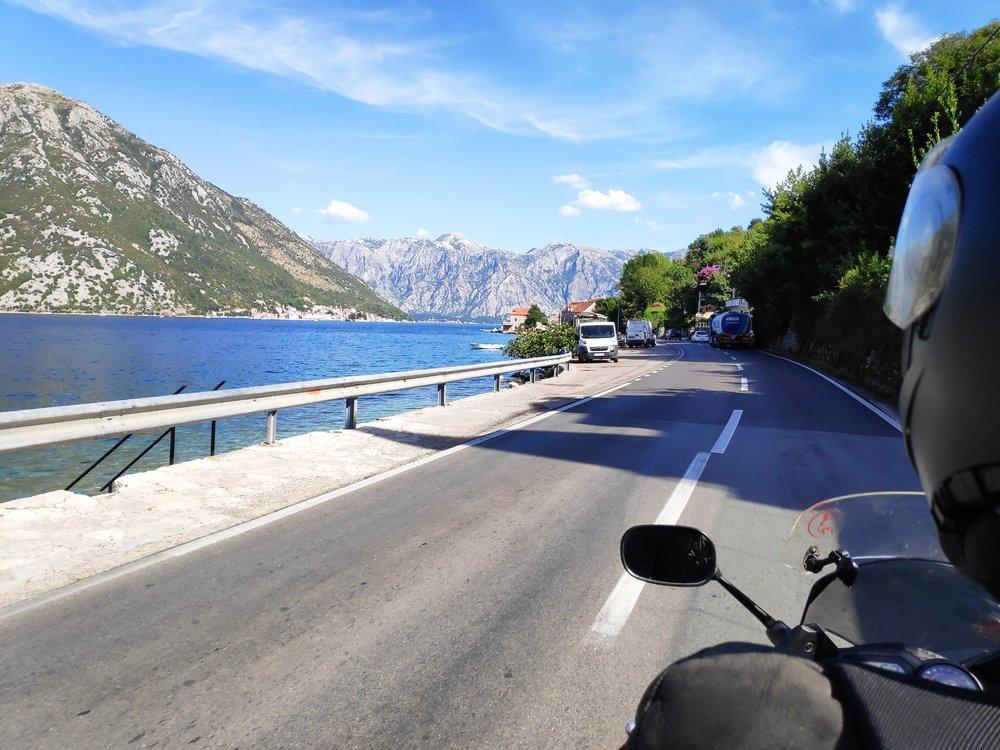 H. Novi - Dubrovnik - Korčula