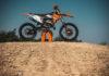KTM prestavio moto kros modele za 2021. godinu