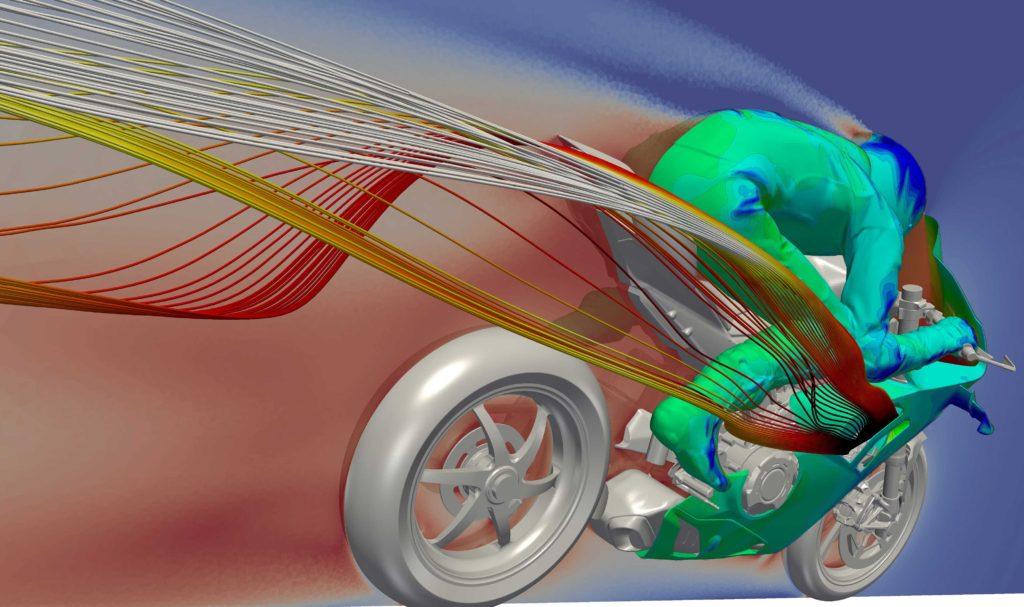 značaj vazdušnog filtera i auspuha i aerodinamika