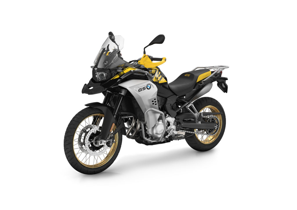 BMW F750GS F850GS F850GS Adventure