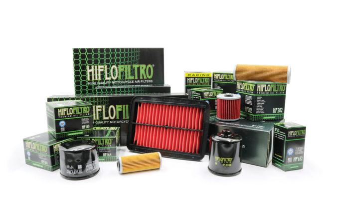 Filter za vazduh Hiflo