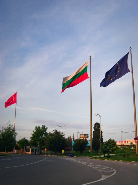 Putopis: Sirija i Jordan