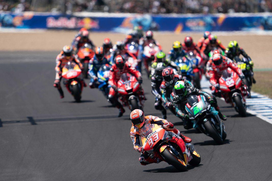 MotoGP Herez 2020