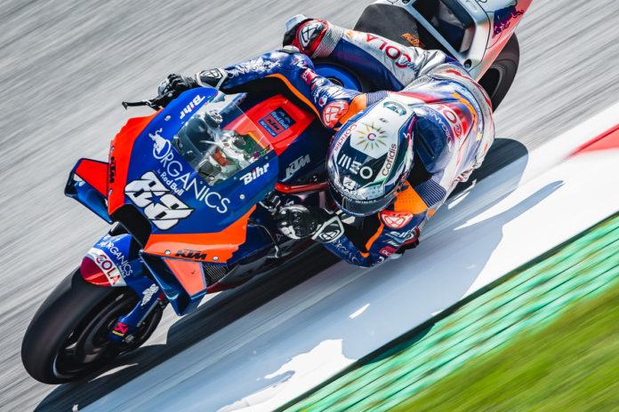 MotoGP Austrija 2