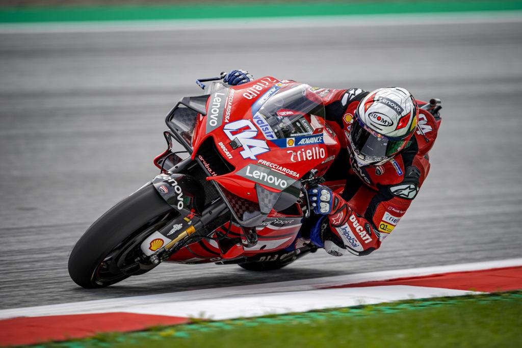 MotoGP Austria 2