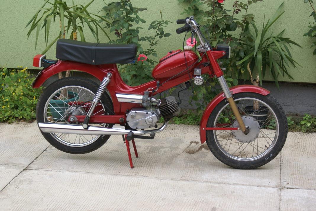 Sredite svoj Tomos uz pomoć firme Moto Bike