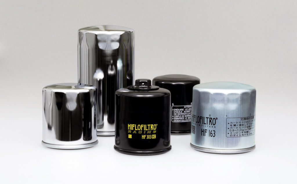 Filter za ulje