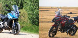 Benelli TRK502X ili CF Moto MT650