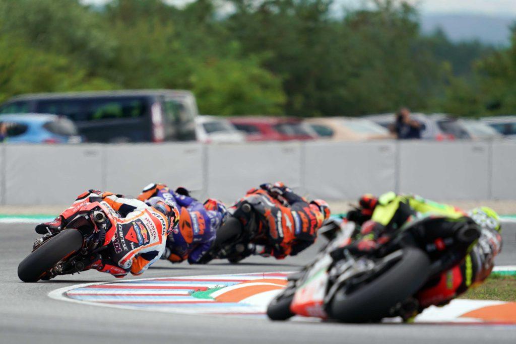 MotoGP Brno 2020