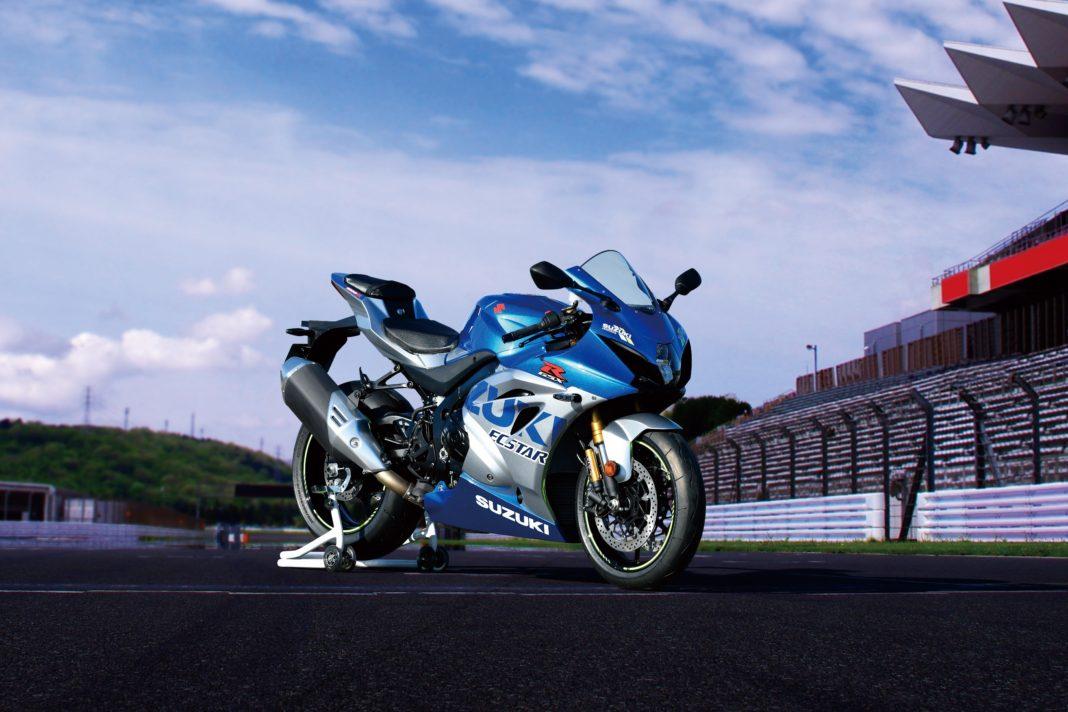 Suzuki noviteti za 2021. godinu