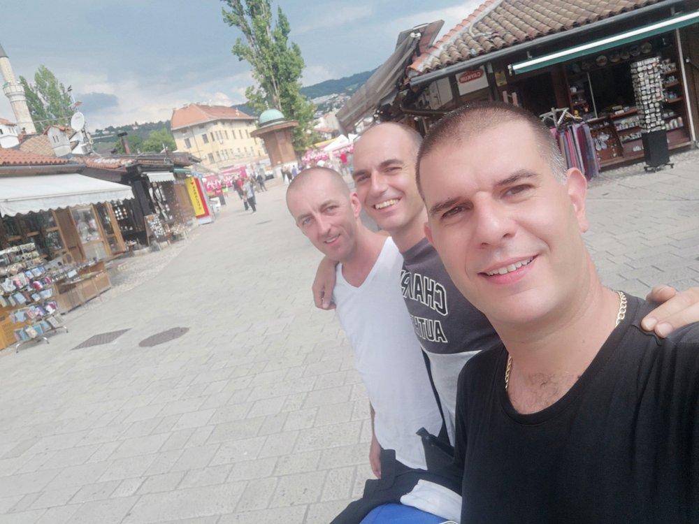 Putopis: Republika Srpska, Federacija i dobra zafrkancija