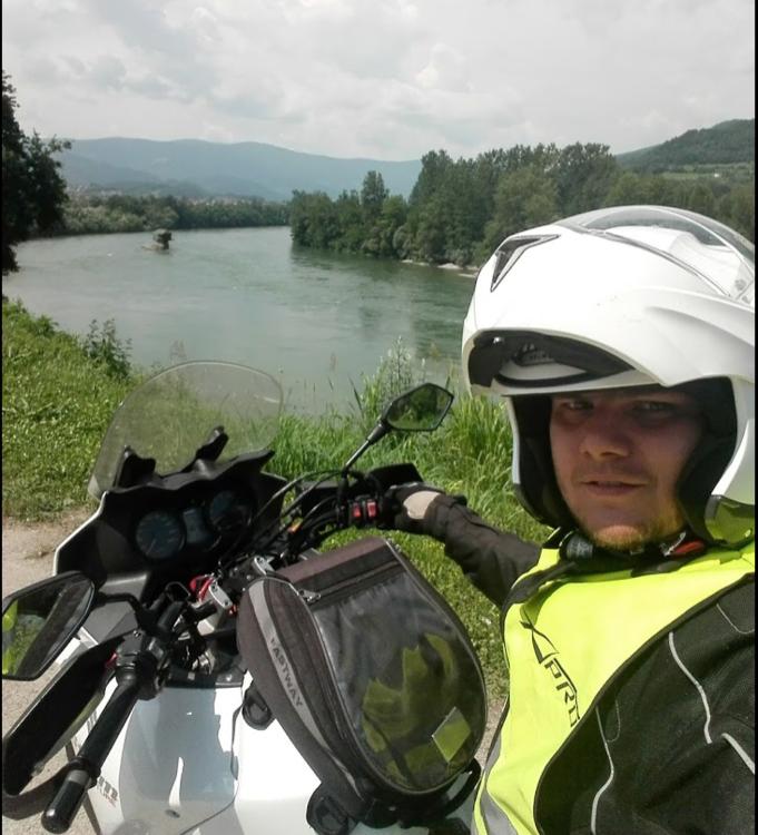 Road to Switzerland 2018