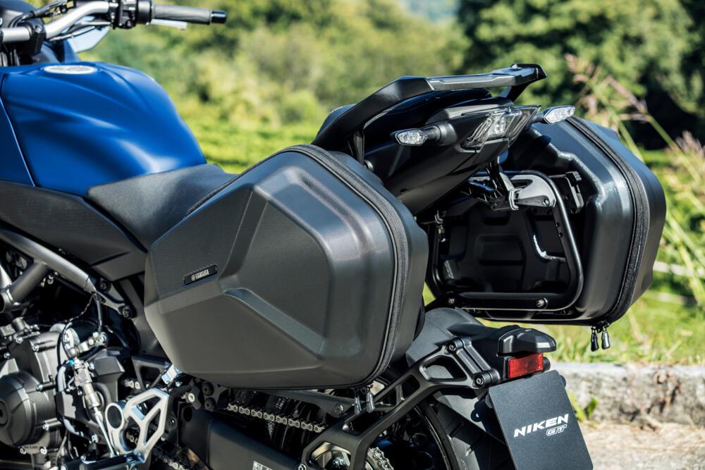 Koferi i torbe za motocikle