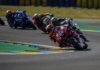 MotoGP Le Man